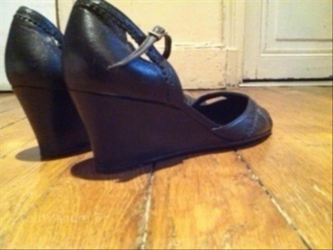 Chaussure femme compensée minelli,  pointure 39 68011475