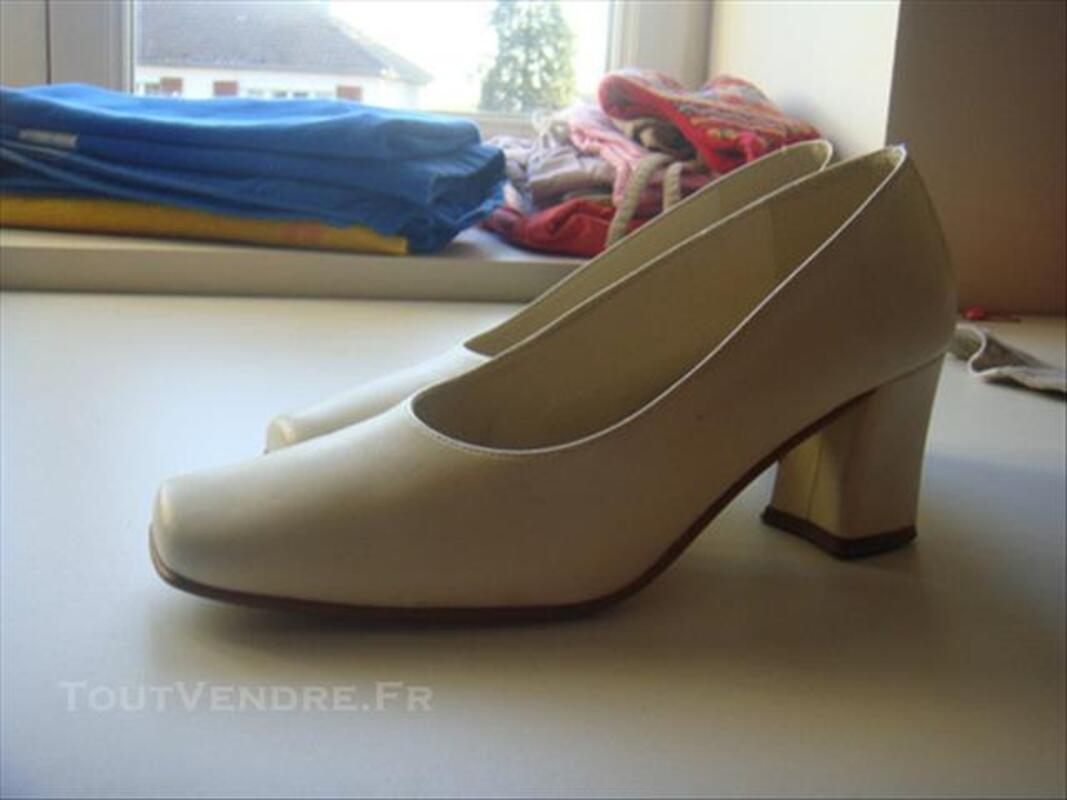 Chaussure mariage 83092432