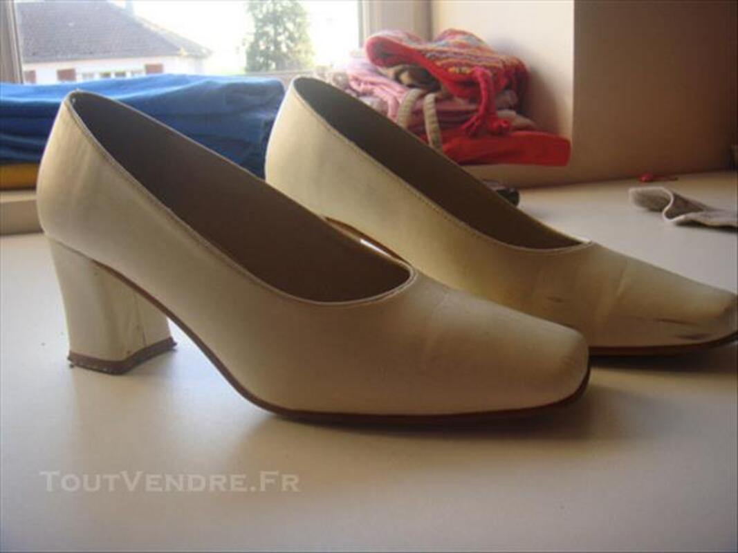 Chaussure mariage 83092434
