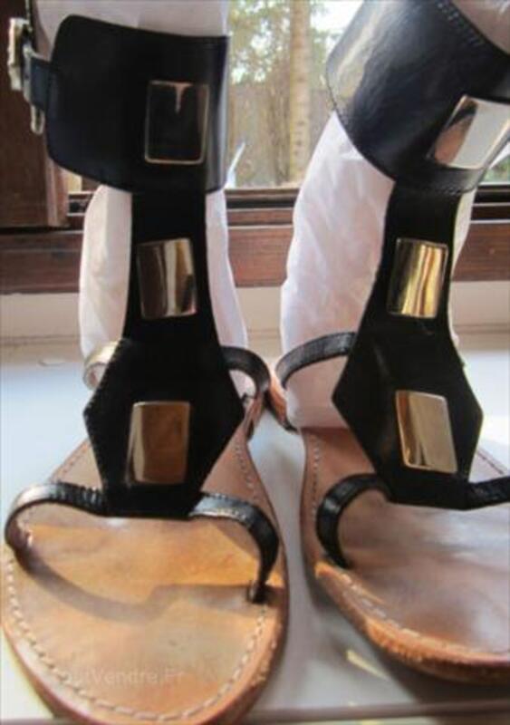 Chaussure sandales LES TROPEZIENNES 56512393
