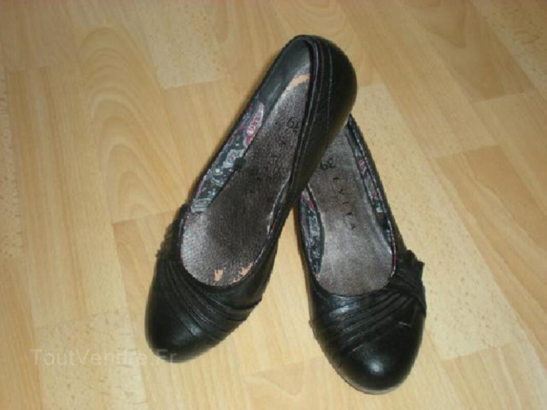 Chaussure 95905386