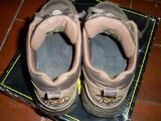 Chaussures/ baskets BUFFALO marron 39