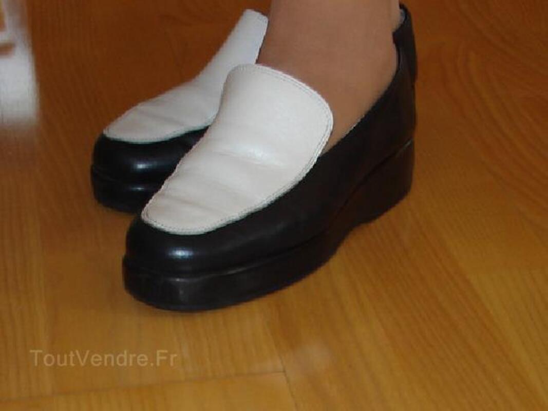 Chaussures compensées  Alain MANOUKIAN  - 40 104929513
