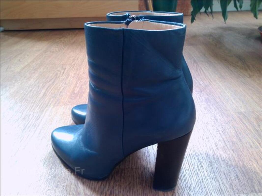 Chaussures cuirs, divers et VIDE MAISON 106944184
