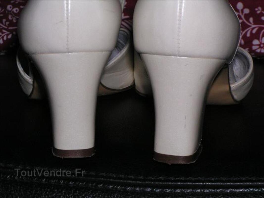 Chaussures de mariée taille 38 71853028