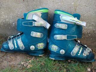 Chaussures de ski Lange MID 5.6 systeme 38/39