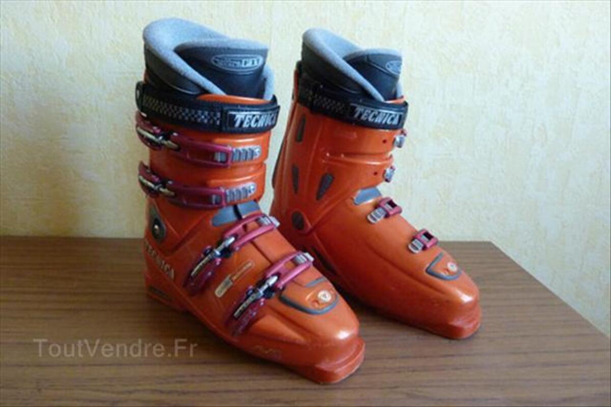 Chaussures de ski 56324784