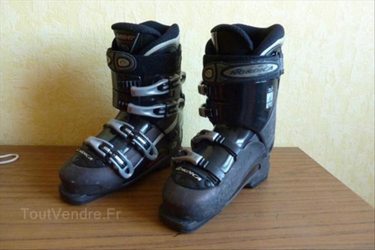 Chaussures de ski 56324785
