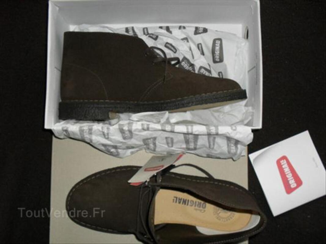 Chaussures Desert Boot 55833453