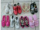 CHAUSSURES ENFANT FEMME TAILLE 37