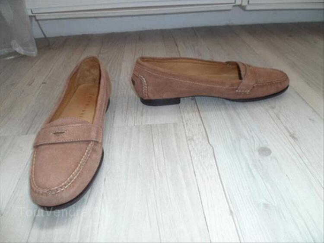 Chaussures fairmount 38 56376782