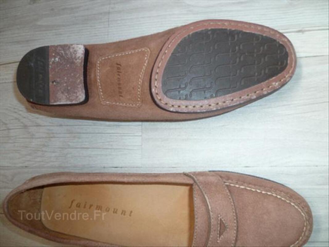 Chaussures fairmount 38 56376784