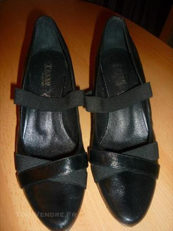 Chaussures Femme P.39 85983954