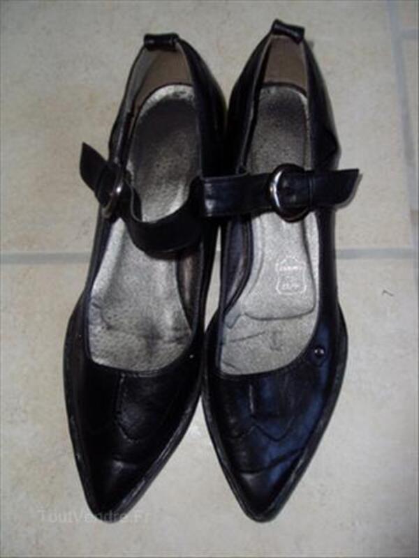Chaussures femme pointure 39 68011444