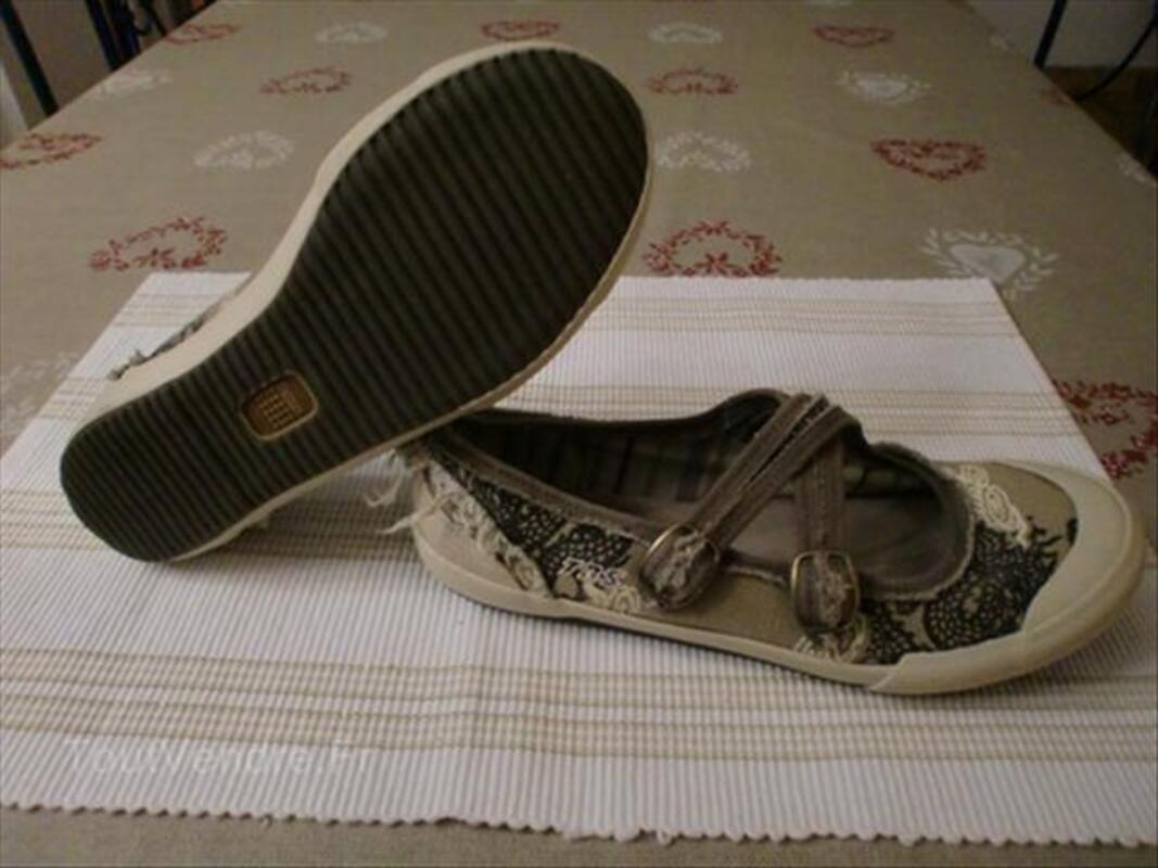 Chaussures Femmes Ballerine 56418130