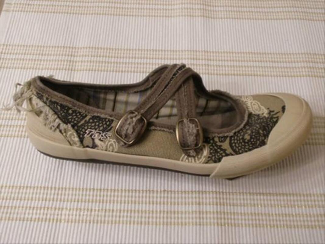 Chaussures Femmes Ballerine 56418131