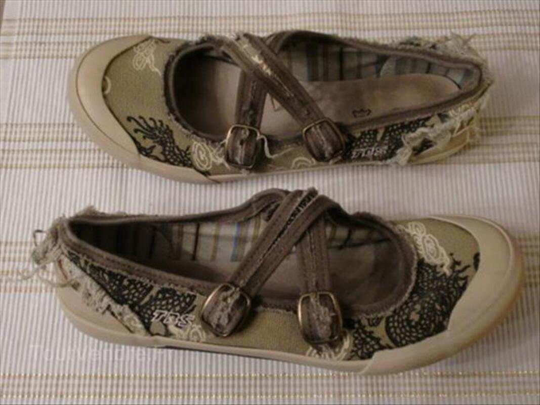 Chaussures Femmes Ballerine 56418132