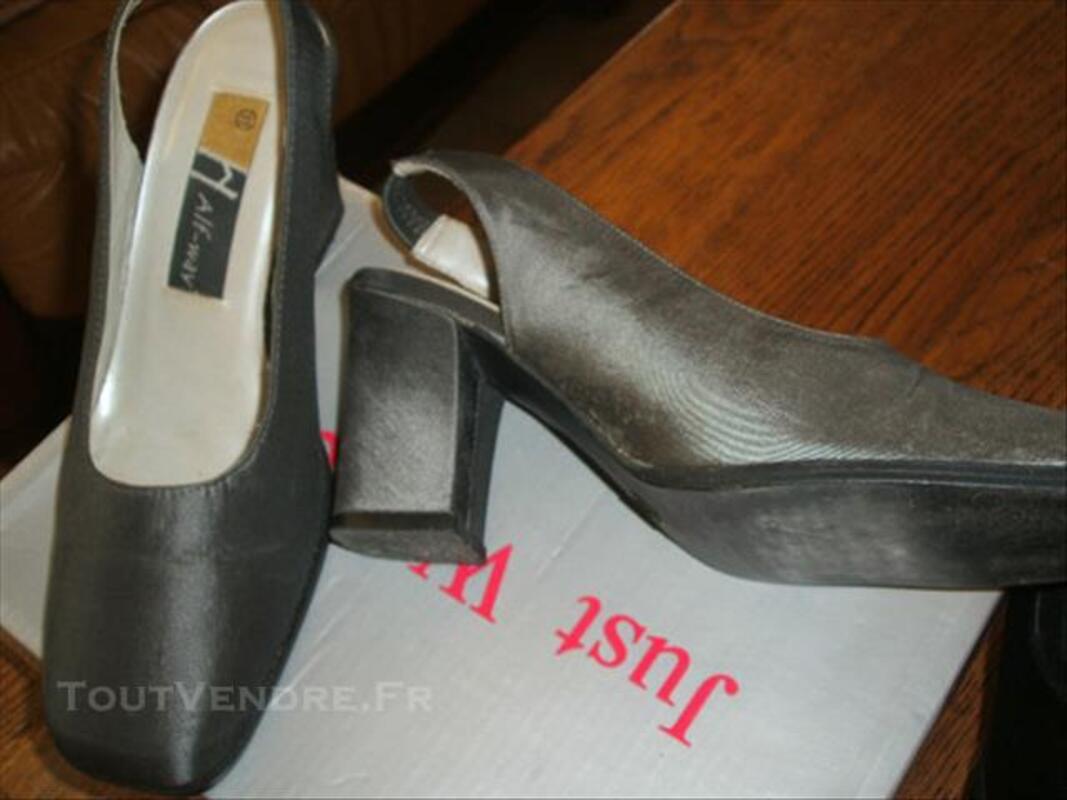 Chaussures femmes 86001621