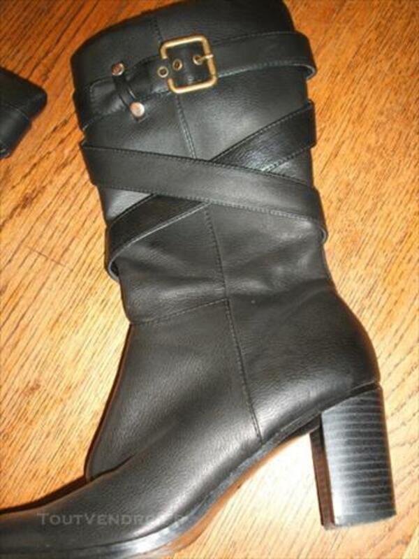Chaussures femmes 86001622