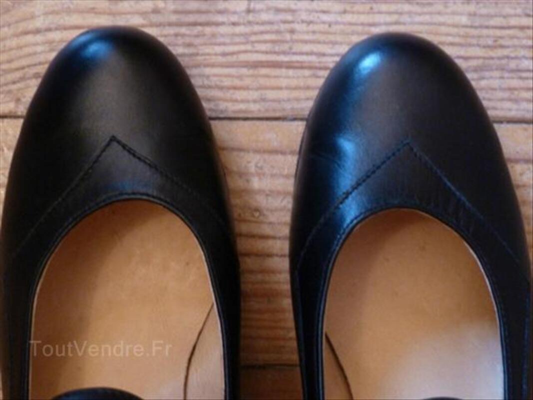 Chaussures Flamenco Gallardo taille 7 (p. 37,5) 56384133