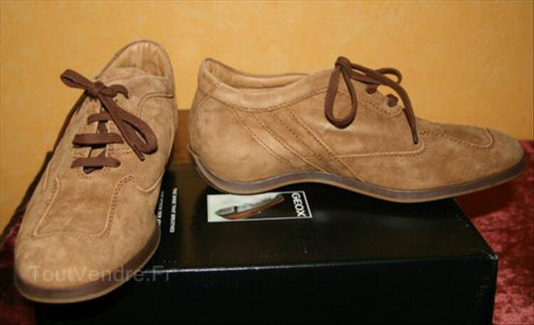 """Chaussures Neuves taille """"TRIVER"""" 38 56074391"""