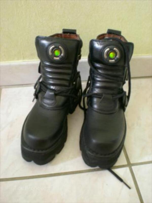 Chaussures Newrock 988-S1 femme NEUVE 71312489
