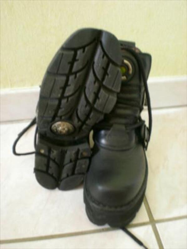Chaussures Newrock 988-S1 femme NEUVE 71312491