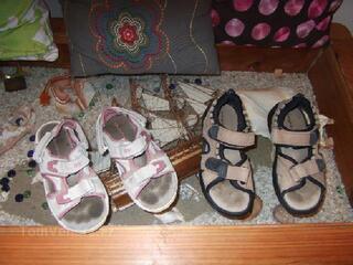 Chaussures rando femme ete spartiates decathlon