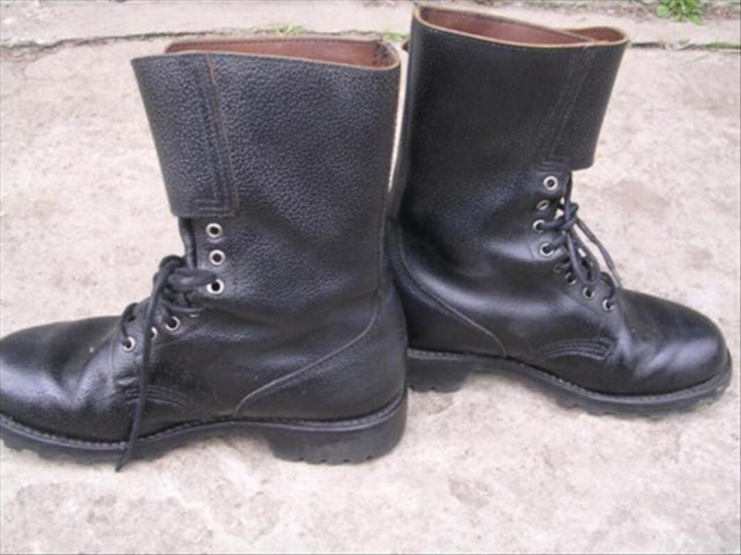 Chaussures RANGERS Armée Francaise, taille 43 64530248