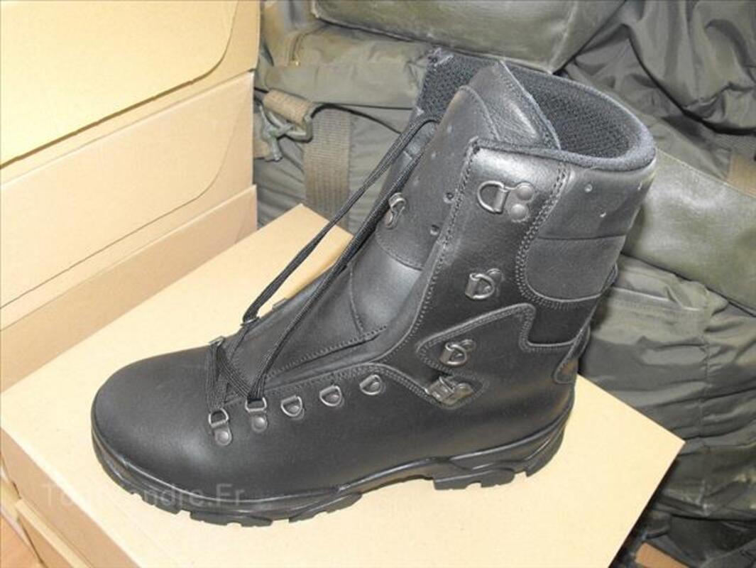 Chaussures Rangers militaire Félin Goretex 90345819