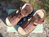 Chaussures sandales NEW LANDER taille 37