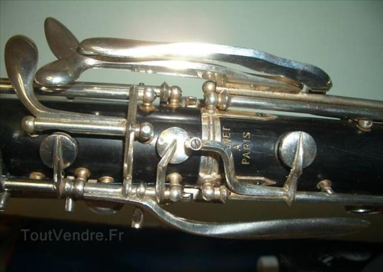 Chauvet english horn Oboe in the key of F BW162 11619421