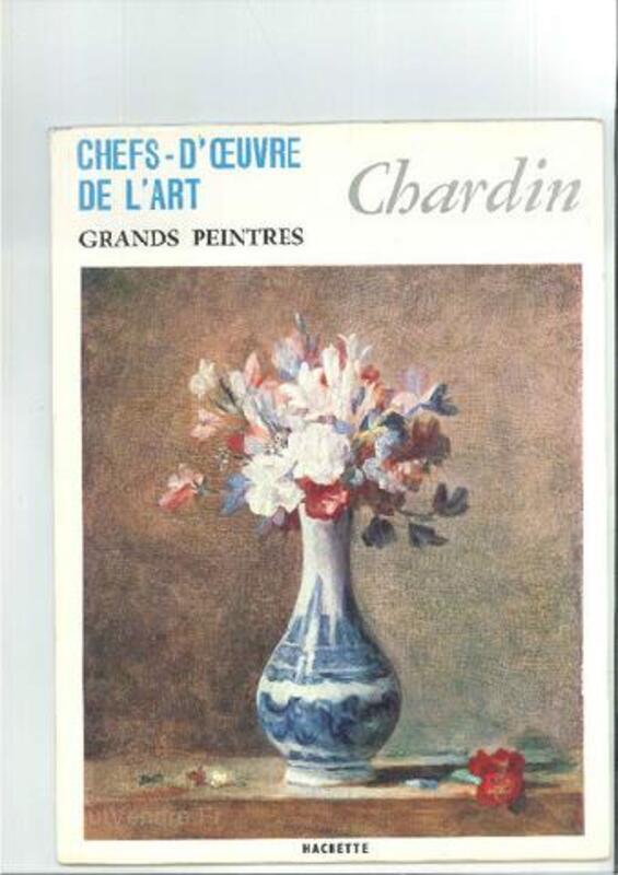 Chefs d'Oeuvre de l'Art. Grands peintres. Hachette 90865705