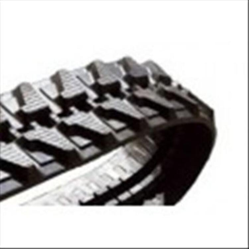 Chenille caoutchouc de 150 a 490 mm de large 49782882