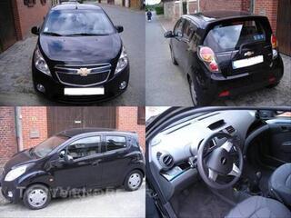 Chevrolet SPARK LS 1.0 16v GPLi