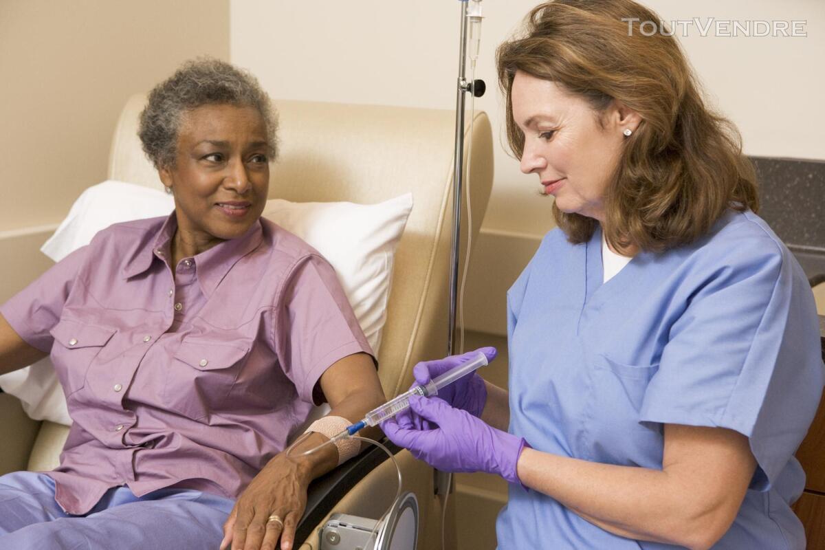 Chirurgie et chimiothérapie du cancer 630832499