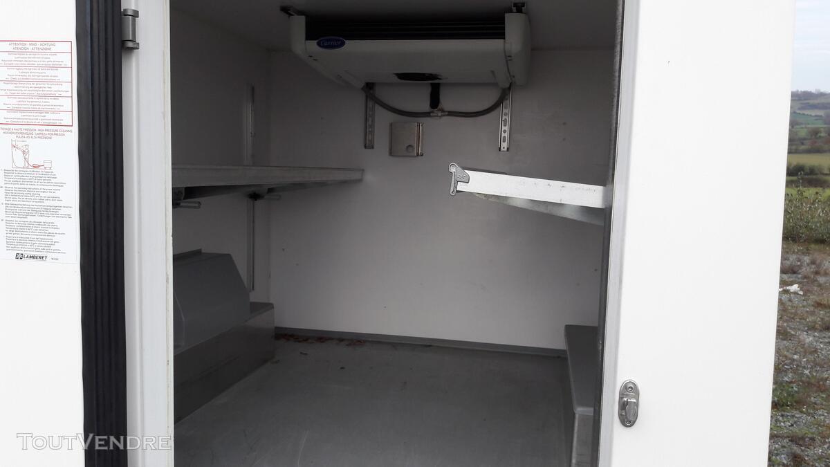 Citroen Berlingo frigorifique (vo 3691) 164375436