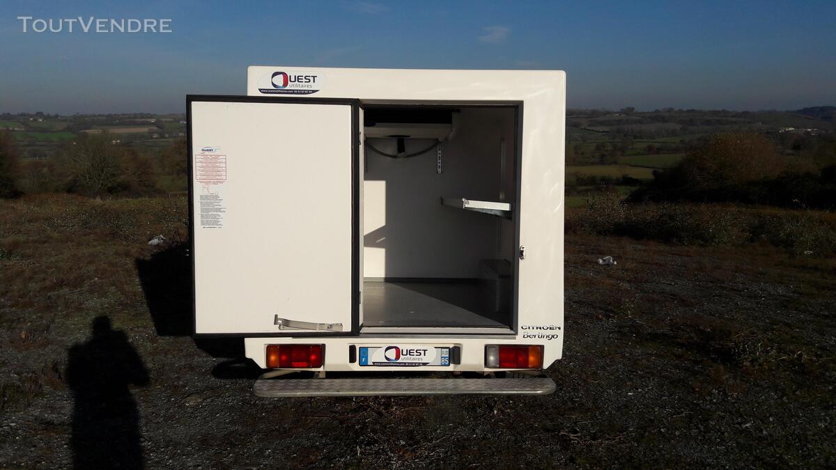 Citroen Berlingo frigorifique (vo 3738) 164378896