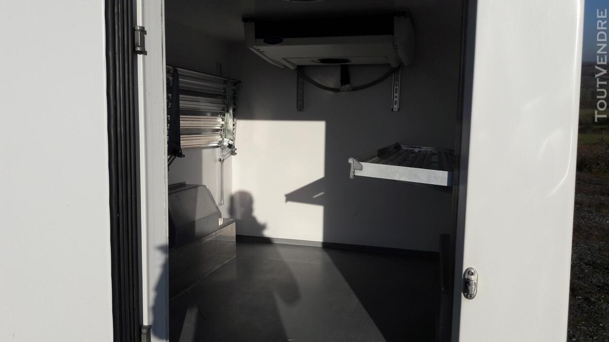 Citroen Berlingo frigorifique (vo3740) 164061512