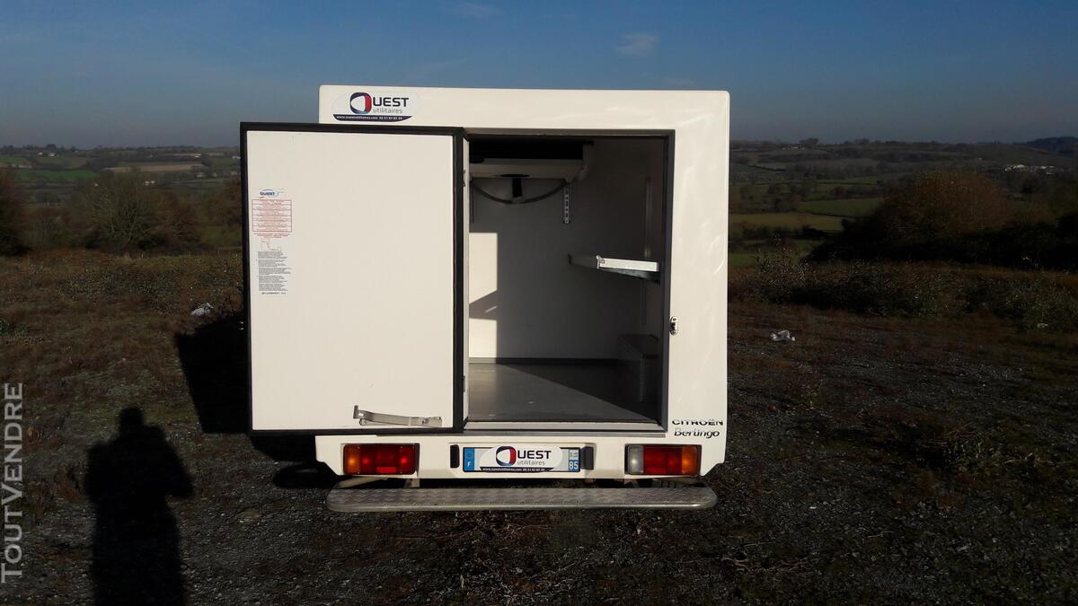 Citroen Berlingo frigorifique (vo3740) 164061515