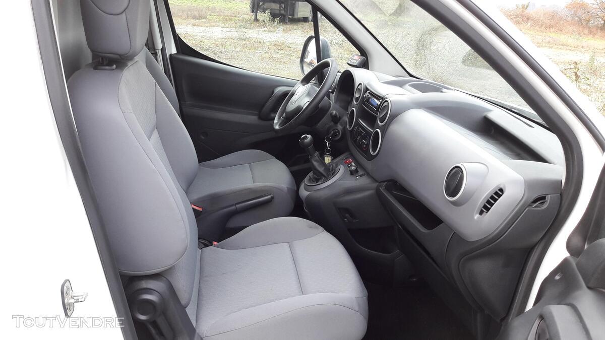 Citroën Berlingo frigorifique 158442458