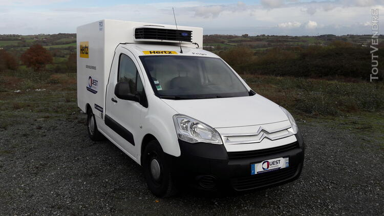 Citroën Berlingo (vo3739) 160212489