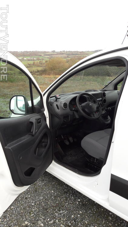Citroën Berlingo (vo3739) 160212762