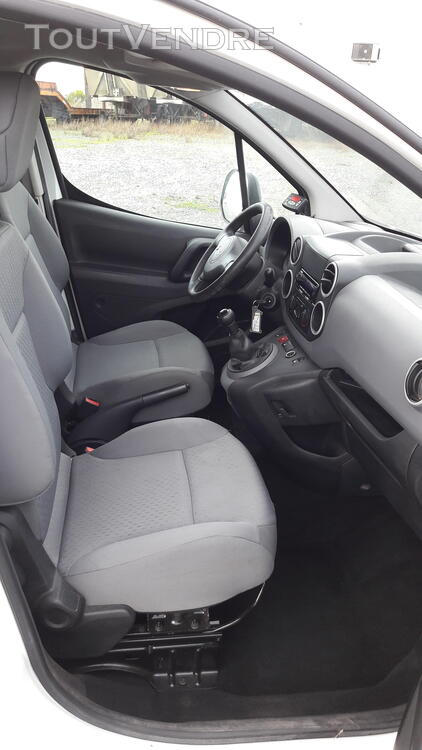 Citroën Berlingo (vo3739) 160212765