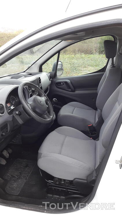 Citroën Berlingo (vo3739) 160212771