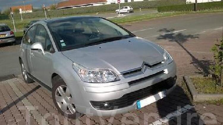 Citroen C4 1.6 HDI 92 collection 95914104