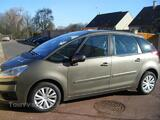 Citroen C4 Picasso 1,6 HDI 110 FAP BMP 6 Pack Ambiance
