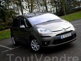 CITROEN C4 PICASSO 1.6 HDI 110 PACK AMBIANCE 21263 KM