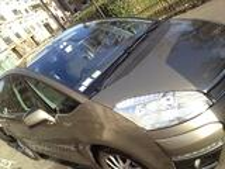 Citroen C4 Picasso D Millenium comme neuve 8/2011