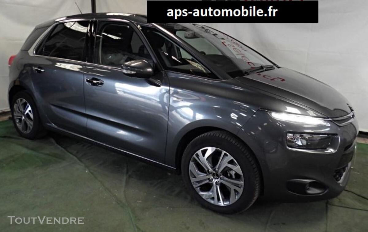 Citroën C4 PICASSO e-HDi 115 Intensive 107823488